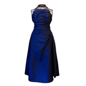 B2 NWOT Strapless Formal Dress Size 4